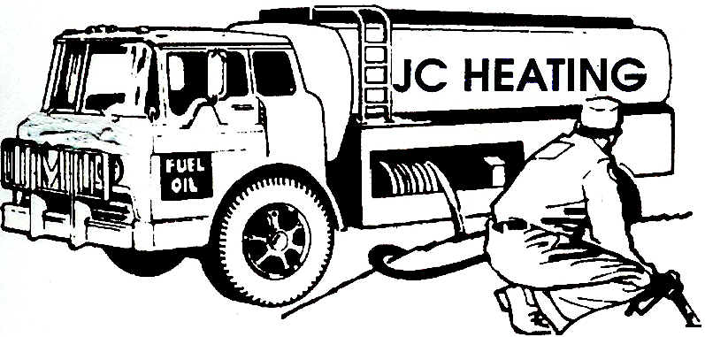 JC Heating sells fuel oil in Newtown Pa.