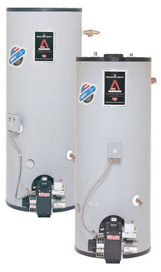 JC Heating services all makes and models water heater's