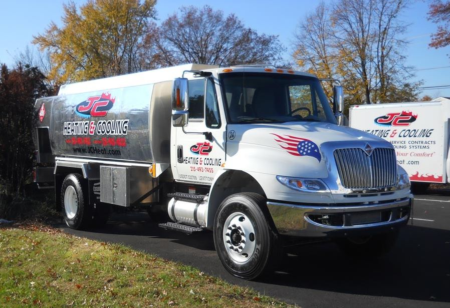 Cheap Heating Oil Levittown Pa Jc Heating Has Low Oil