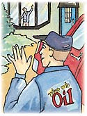 JC Heating Provides 24 hr Emergency Service